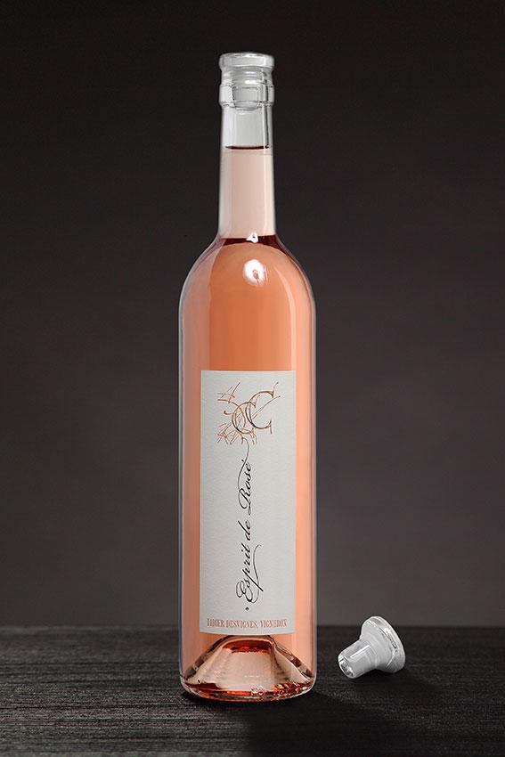 Beaujolais Villages <br>«Esprit de Rosé»