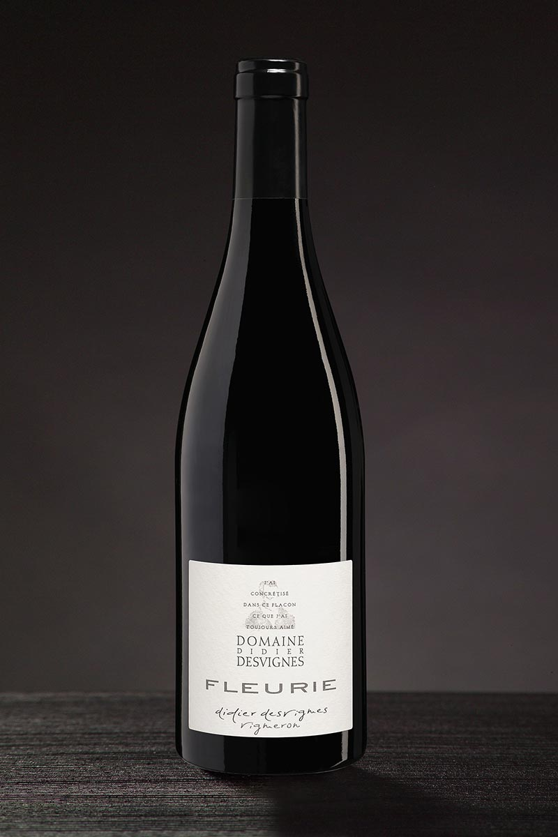 Fleurie Tradition